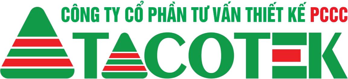 Công Ty Cổ Phần Tư Vấn Thiết Kế PCCC TACOTEK